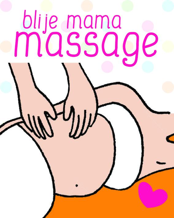 Blije Mama Massage